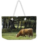 The Creature Of New Forest Weekender Tote Bag