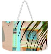 The Crescent Weekender Tote Bag