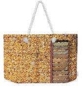The Crib Weekender Tote Bag