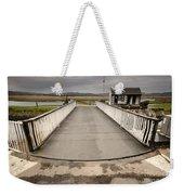 The Crinan Canal Weekender Tote Bag