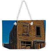 The Crooked House Weekender Tote Bag