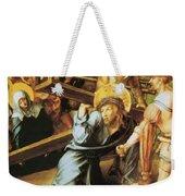 The Cross 1497 Weekender Tote Bag