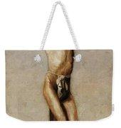 The Crucifixion 1880 Weekender Tote Bag