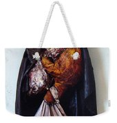 The Curtain Weekender Tote Bag