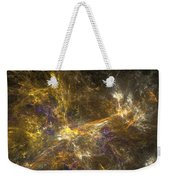 The Dance 3 Weekender Tote Bag