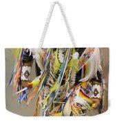 Pow Wow The Dance 4 Weekender Tote Bag