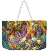 The Dance Of Lilies Weekender Tote Bag