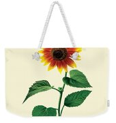 The Dancing Sunflower Weekender Tote Bag