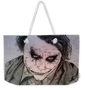 The Dark Knight Weekender Tote Bag
