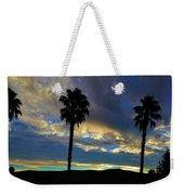 The Dawn Of A New Day 3 Weekender Tote Bag