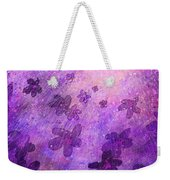 The Dawning Of A New Age Weekender Tote Bag