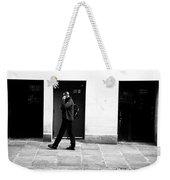 The Day Walk Weekender Tote Bag