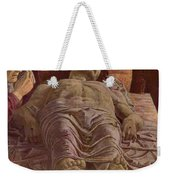 The Dead Christ 1478 Weekender Tote Bag