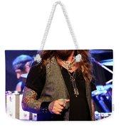 The Dead Daisies Singer John Corabi Weekender Tote Bag
