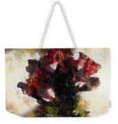 The Death Of Innocence Weekender Tote Bag