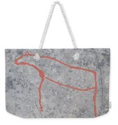 The Deer Weekender Tote Bag