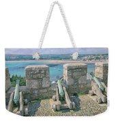 The Defence Weekender Tote Bag