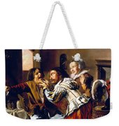 The Dentist, 1629 Weekender Tote Bag