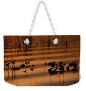 The Difference Weekender Tote Bag
