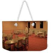 The Dining Room Weekender Tote Bag
