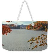 The Dock Weekender Tote Bag