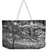 The Dogwoods Are Blooming It Must Be Spring. Weekender Tote Bag
