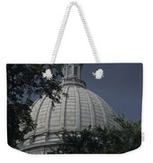 The Dome Of The Capitol Building Weekender Tote Bag