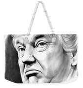 The Donald Weekender Tote Bag