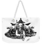 The Donald - Make America Great Again Weekender Tote Bag