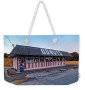 The Donut Shop No Longer 2, Niceville, Florida Weekender Tote Bag