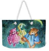 The Doo Doo Bears Weekender Tote Bag
