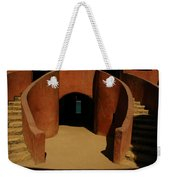 The Door Of No Return On Goree Island Weekender Tote Bag