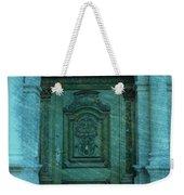 The Door To The Secret Weekender Tote Bag by Susanne Van Hulst
