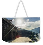 The Douro River Valley Weekender Tote Bag