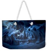 The Dragon And The Maiden Weekender Tote Bag