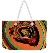 The Dragons Eye Weekender Tote Bag