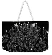 The Drake Chandelier Weekender Tote Bag