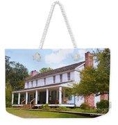 The Drane House Weekender Tote Bag