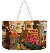 The Drifter Weekender Tote Bag