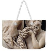 The Drunkenness Of Bacchus Weekender Tote Bag