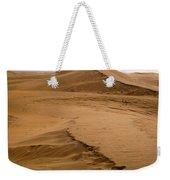 The Dunes Of Maspalomas 4 Weekender Tote Bag