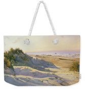 The Dunes Sonderstrand Skagen Weekender Tote Bag by Holgar Drachman
