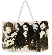 The Eagles Rustic Weekender Tote Bag