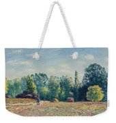 The Edge Of The Forest 2 Weekender Tote Bag