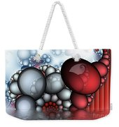 The Egg Family Weekender Tote Bag