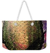 The Egg Outside Is About To Hatch Weekender Tote Bag
