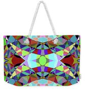 The Egyptian Weekender Tote Bag