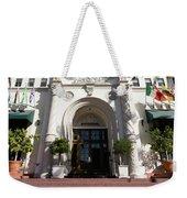 The El Cortez Weekender Tote Bag
