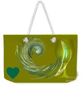 The Elixir Of Love Weekender Tote Bag