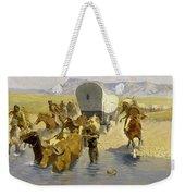 The Emigrants Weekender Tote Bag
